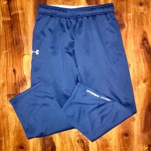 Under Armour Loose men's athletic sweat pants - XL